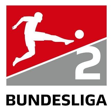 start 2. bundesliga 2019