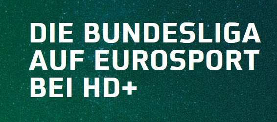 Bundesliga Auf Eurosport 2