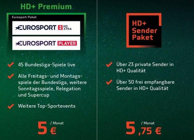 Eurosport Player Hd Plus