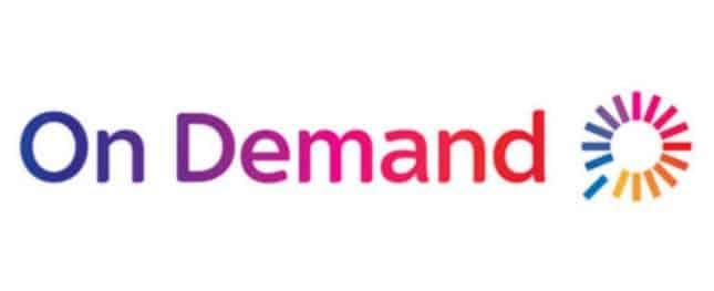 Sky On Demand Serien