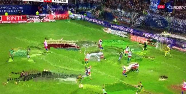 eurosport player probleme