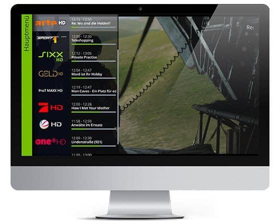 Freenet Tv Dvb Tv Stick Verbesserung Durch Software Update