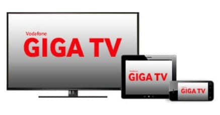 vodafone kabel tv mit giga tv telefon und internet 500 mbit s. Black Bedroom Furniture Sets. Home Design Ideas