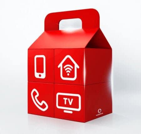 Vodafone sperrt Kinox.to