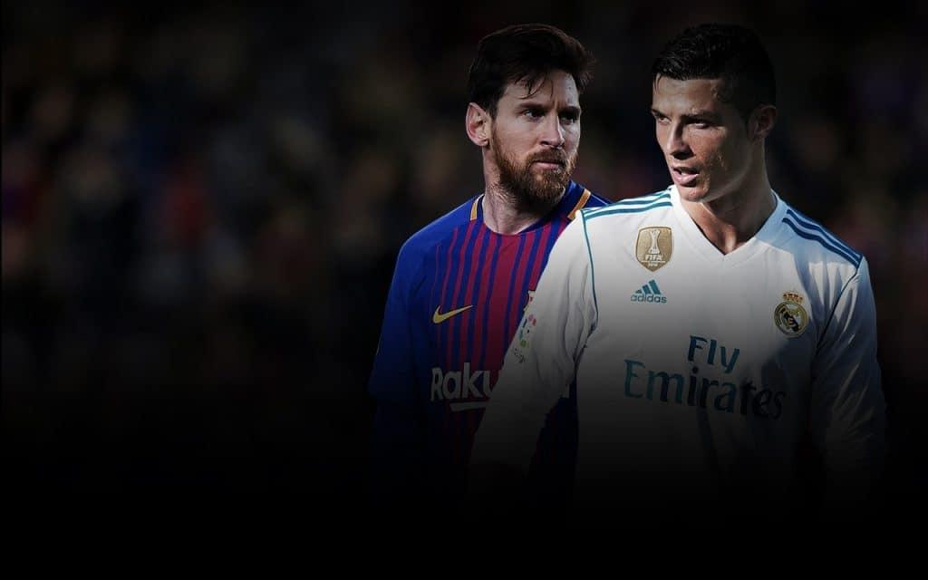Fc Barcelona Real Madrid Live Bei Dazn 1 Monat Gratis Testen