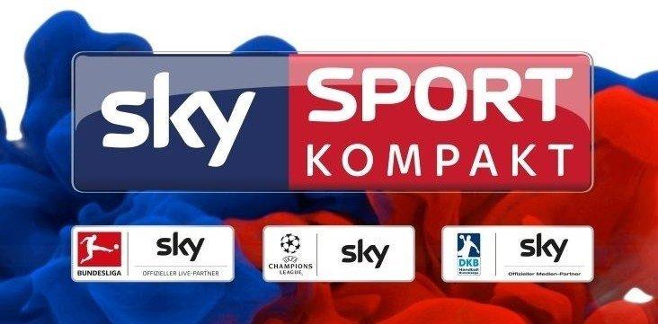 Sky Bundesliga Dazubuchen