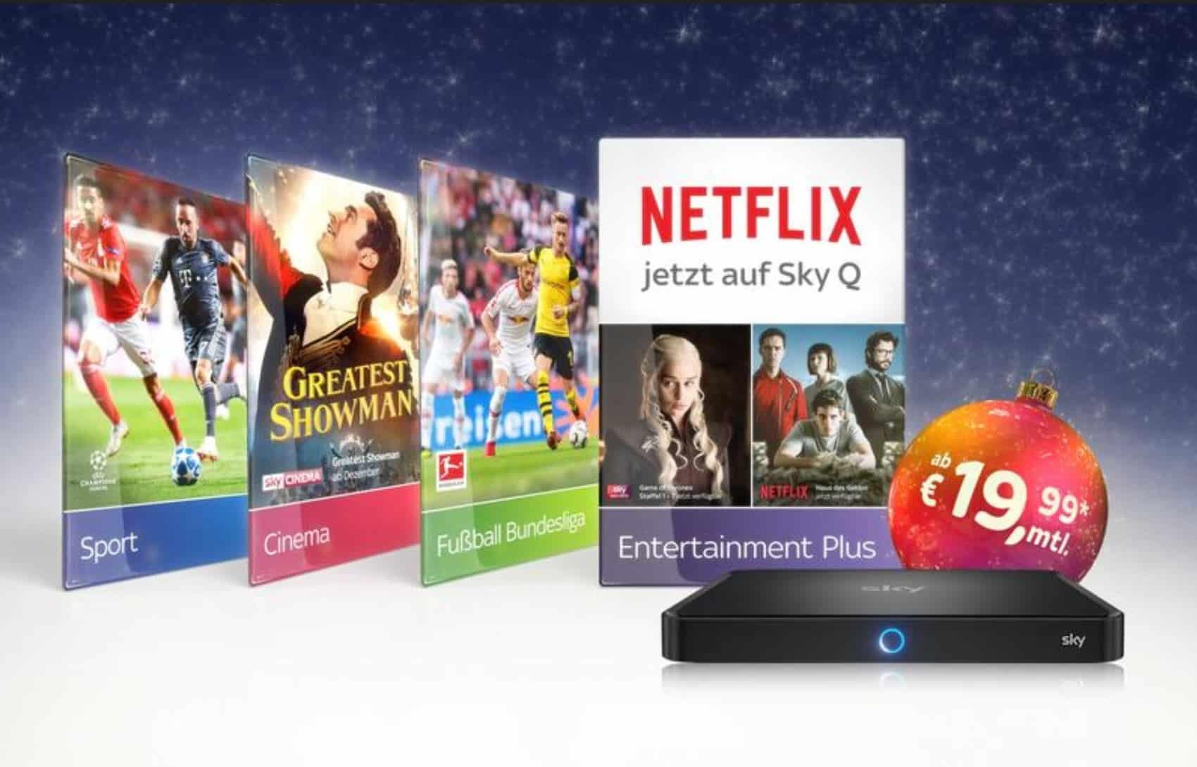Netflix Mit Sky