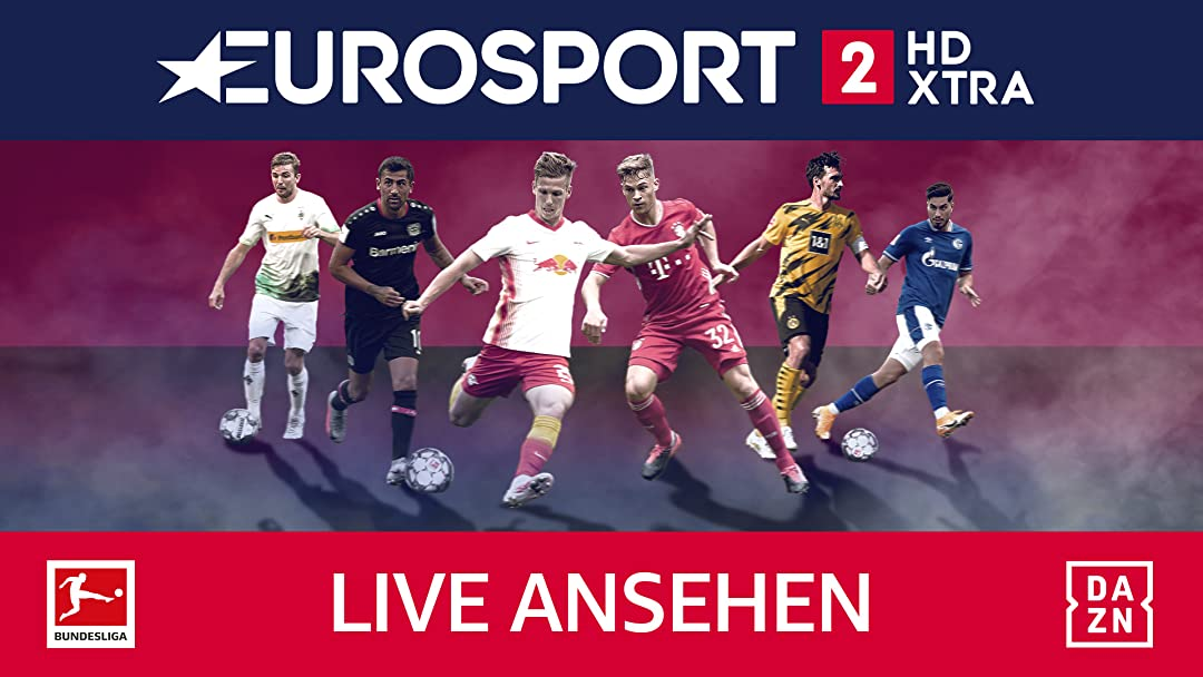 Eurosportplayer Amazon